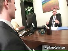 Cameron Adams Getting His Rectum Banged Hard Three By WorkingCock