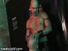 Peto Coast, Marcel Hoffmann Horny Homo Manage A Trios Free Gay Porno Four By StudioJalif