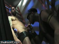Tony Duque And Aitor Crash Gay Hardcore Fucking And Sucking Gay Porn 2 By StudioJalif