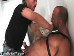 Hugo Costa, Tony Duque, Joe Groc, Tom Louis And Rovitoni Gay Porn 3 By StudioJalif