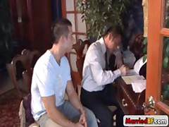 Married Real Asian Sexy Stud Gets Dick Sucked By Marriedbf
