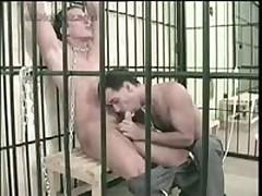 Prison Master