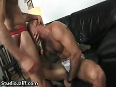 Manuel Roko And Jota Salaz Aroused Hard Core Free Gay Porn 7 By StudioJalif