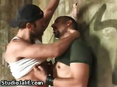 Rovitoni And Eduardo Hardcore Gay Cock Sucking And Ass Fucking Gay Porn 4 By StudioJalif
