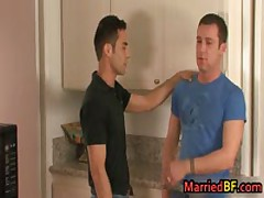 Super Sexy Married Males In Gay Ass Fuck Action 16 By MarriedBF