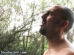 Rovitoni And Eduardo Hardcore Gay Cock Sucking And Ass Fucking 20 By StudioJalif