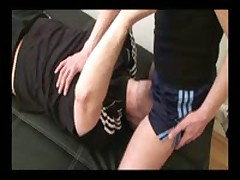 German Cumming Style
