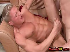 Married Guy Having Hardcore Gay Sex Without The Wife 25 By MarriedBF