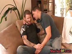 A Married Man In His First Gay Ass Fuck 14 By MarriedBF