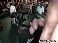 Exciting Dick Sucking Party Sausgage 6 By CockSausage