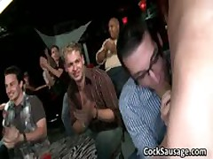 Steamy Dick Sucking Party Sausgage 7 By CockSausage