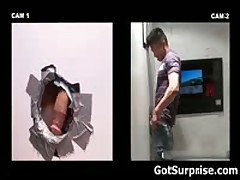 Hetero Dudes Getting Homo Surprise Penetrator Head 9 By GotSurprise