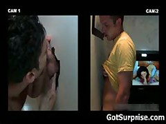 Straight Men Gets Gay Surprise Cock Suck 13 By GotSurprise