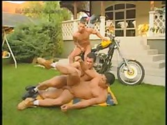 Bikers Bang Part 2