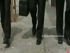 Twink Gay Boy In Group Sex Video