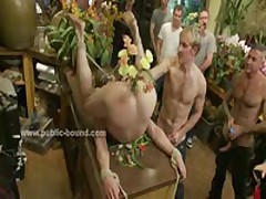 Shaved Young Gay Cock Is Tasted