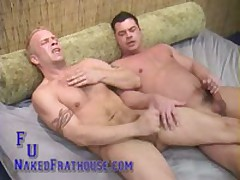 Hot Hairy College Fuck