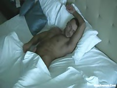 Jessie Colter Hairy Hot Horny Jerking Cock