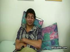 Gratis Queer Scenes Justin Gets His Gay Penis Wanked 11 By BFgusher