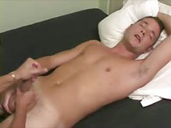 Drew Scott Getting His Hard Cock Wanked 2 By BFgusher