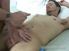 Homo Teenagers Anthony And Mike Fucks And Sucks On Bed 5 By BFgusher