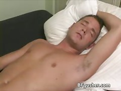 Drew Scott Gets His Stiff Erection Wanked 2 By BFgusher