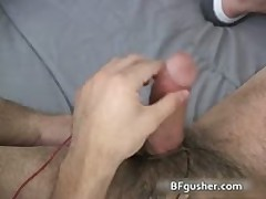 Free Homosexual Flicks Of Mark Gets His Gay Erection Jerked 8 By BFgusher