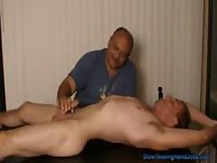 Handjob Gay Porn