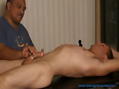 Office Cock Ring Edging- Clip