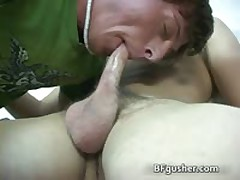 Dusty And Morgan Super Steamy Gat Adolescent Fucking And Sucking Free Porno Movie 1 By BFgusher
