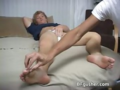 Free Gay Clips Of Cameron And Michaels 2 By BFgusher