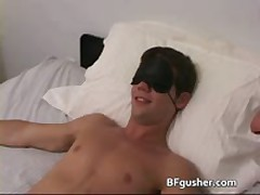 Free Gay Clips Of Zack Getting His Gay Jizzster Jerked 14 By BFgusher