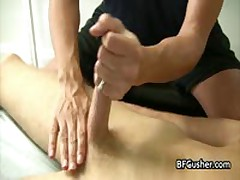 Free Gay Clips Derek Getting His Gay Cock Wanked 5 By BFgusher