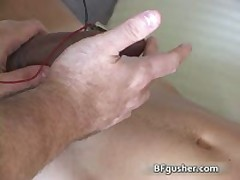 Free Gay Clips Keith Mario His Gay Jizzster Jerked 11 By BFgusher