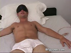 Free Gay Clips Of Zack Getting His Gay Jizzster Jerked 11 By BFgusher