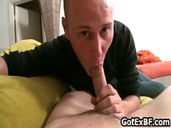 Making Out Homo Stinker And Sucking Penetrator On Couch 3 By Gotexbf