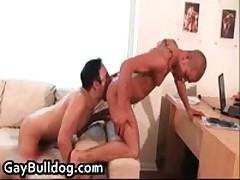 Elixir And Richard Vettori In Extreme Hard Core Free Gay Sex 7 By GayBulldog