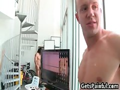 Black Guy With Huge Cock Gets Sucked 1 By Getspainful