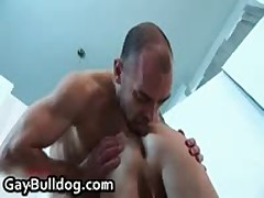 Very Extreme Homosexual Anal Fucking And Erection Sucking Off Iron 46 By GayBulldog