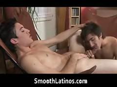 Gay Clips Dennis And Ismael Latin Gay Teens Fucking Gay Asshole 2 By SmoothLatinos