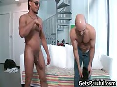 Hardcore Interracial Gay Porn 2 By GetsPainful