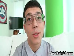 Mclovin Getting His Stinker Beefed By African Penis 2 By GetsPainful