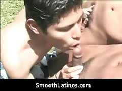 Gay Latin Dano, Saul And David Latino Gay Teens Sucking And Fucking 4 By SmoothLatinos