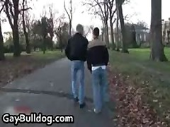 Ashley Ryder And Jensen Lomax In Hard Core Free Gay Porn Three By GayBulldog