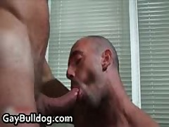 Very Extreme Queer Rectum Making Out And Penis Sucking Off Iron 10 By GayBulldog