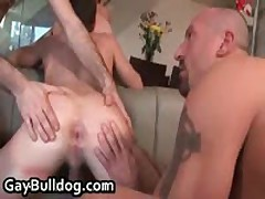Extreme Queer Assfucking And Penetrator Sucking Off Action 30 By GayBulldog