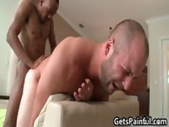 Riding Black Cock Like A Pro Gay Porn 4 By GetsPainful