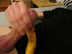 Banana Cum