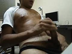 My Sweet Cum