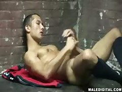 Self Sucking Hunks #03
